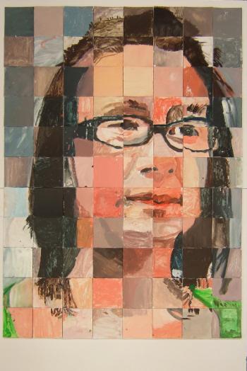 Dalry portrait 1