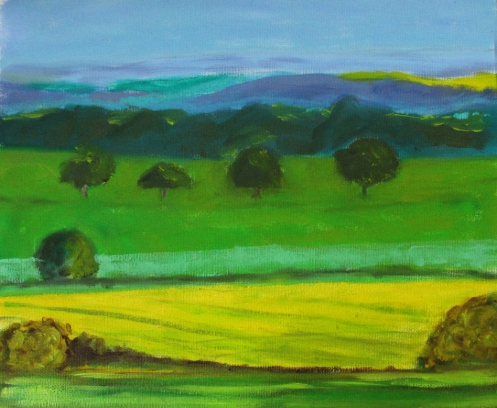 Stephen's landscape