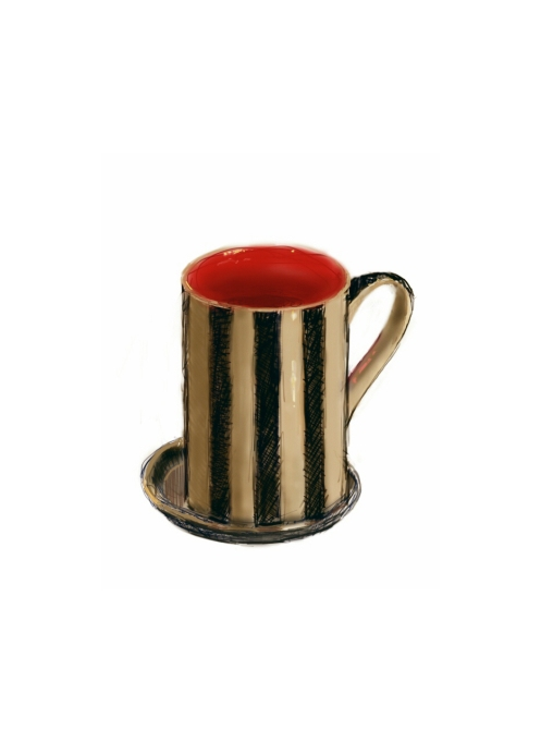 Coffee cup dec 19 2013