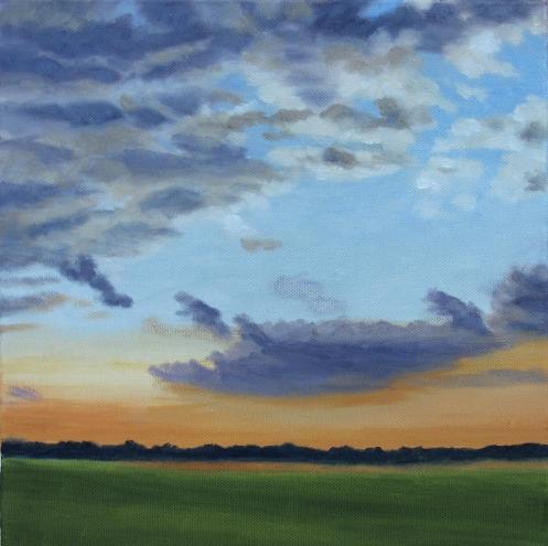 Jeanette landscape