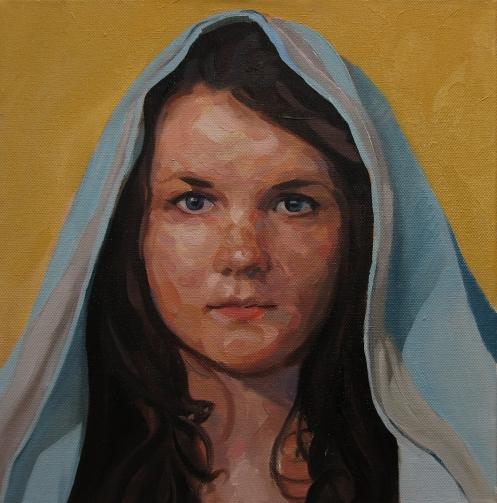 Study of Mary I final