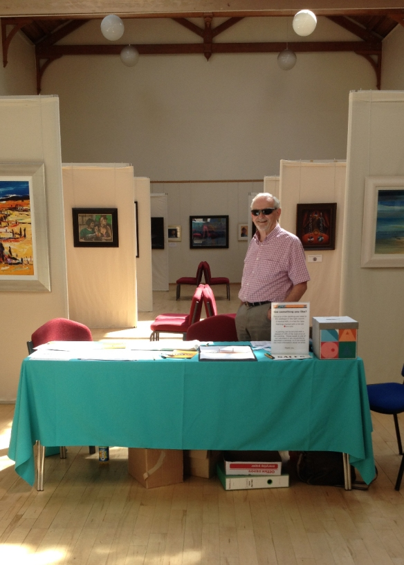 north ayrshire open and ron