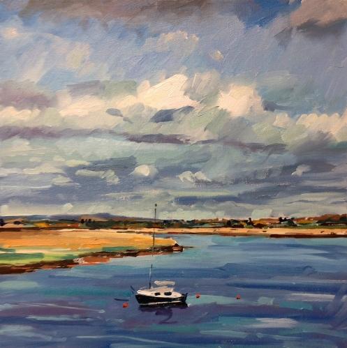 irvine harbour ii