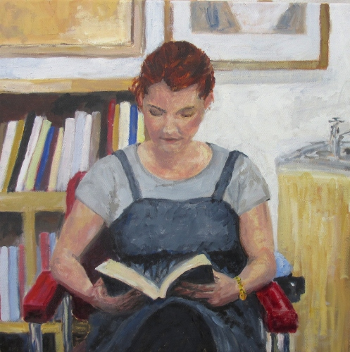 Lyn - Kate reading