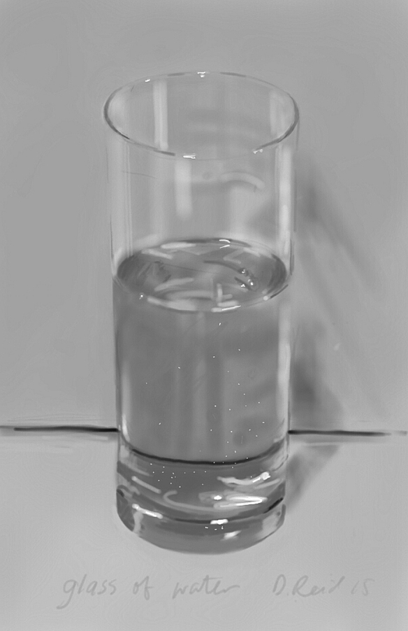 glass of water 2015