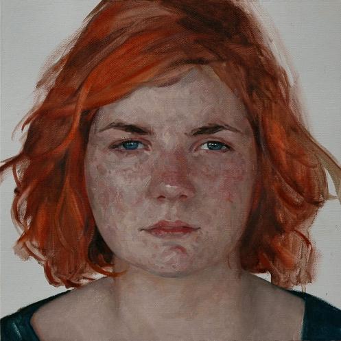 Red Hair III