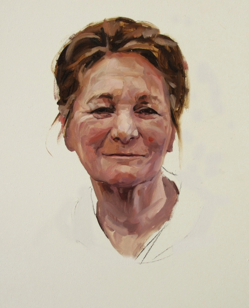 Margaret smiling demo sep2015