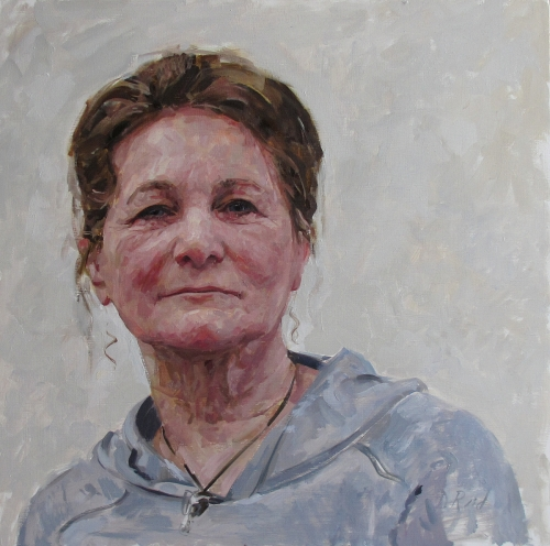Margaret Strang portrait 30 may 2016