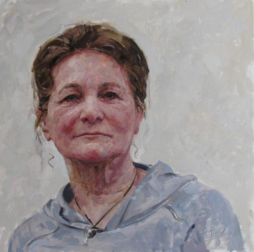 Margaret Strang portrait 30 may 2016