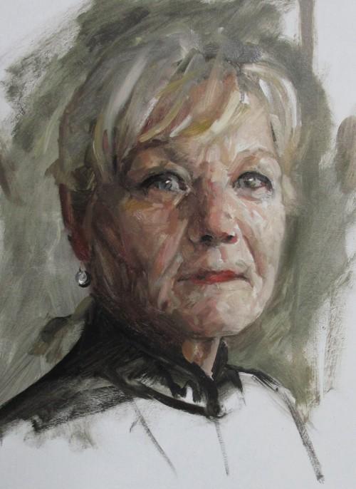Michell Zorn Palette