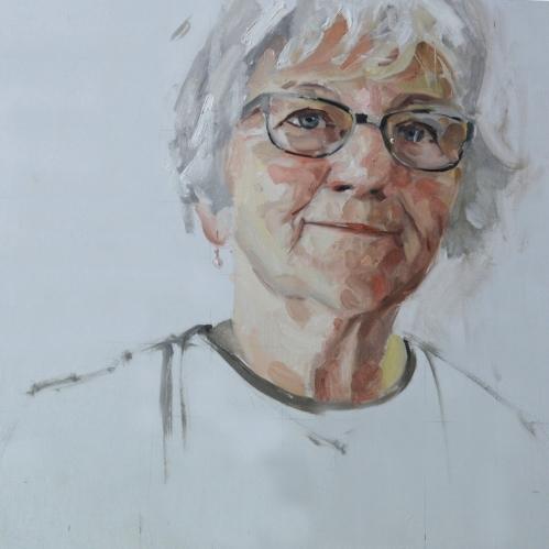 Margaret R demo