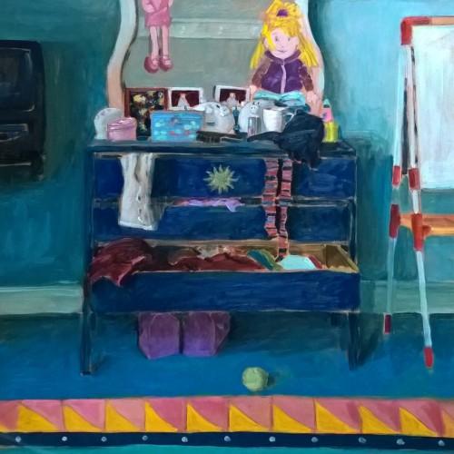 kids room c1998