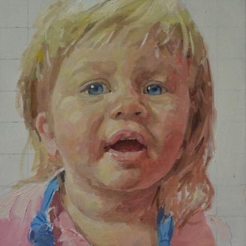 mallie 49 painting